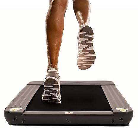 JEMPET Cintas de Correr Debajo de la Mesa para Caminar, Smart Slim ...