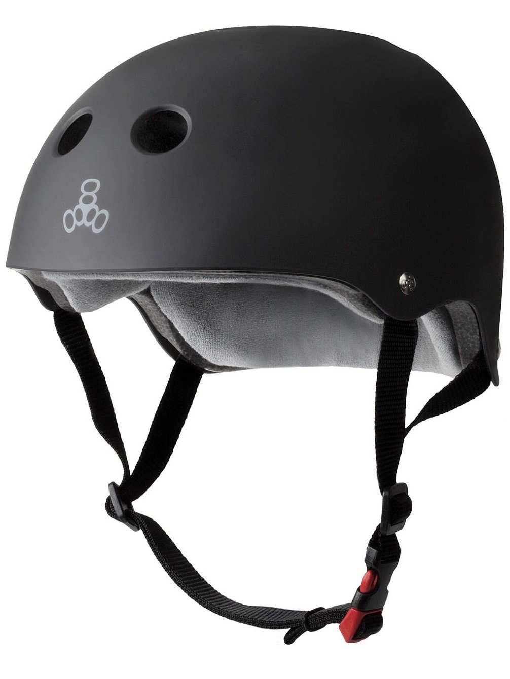 Triple 8 Skate Helmet Women The Certified Sweatsaver Helmet