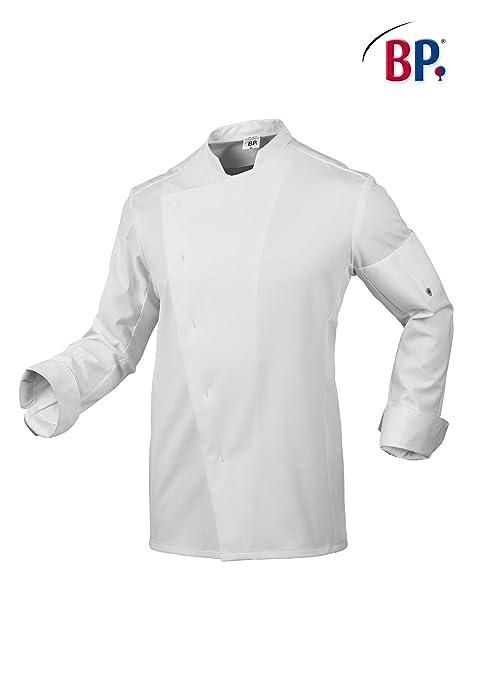 BP 1597-684-0021 Gourmet - Chaqueta de cocinero para hombre ...