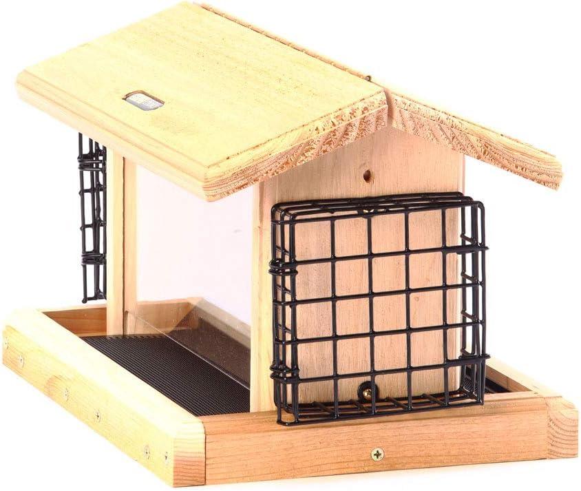 Birds Choice Suet Cages