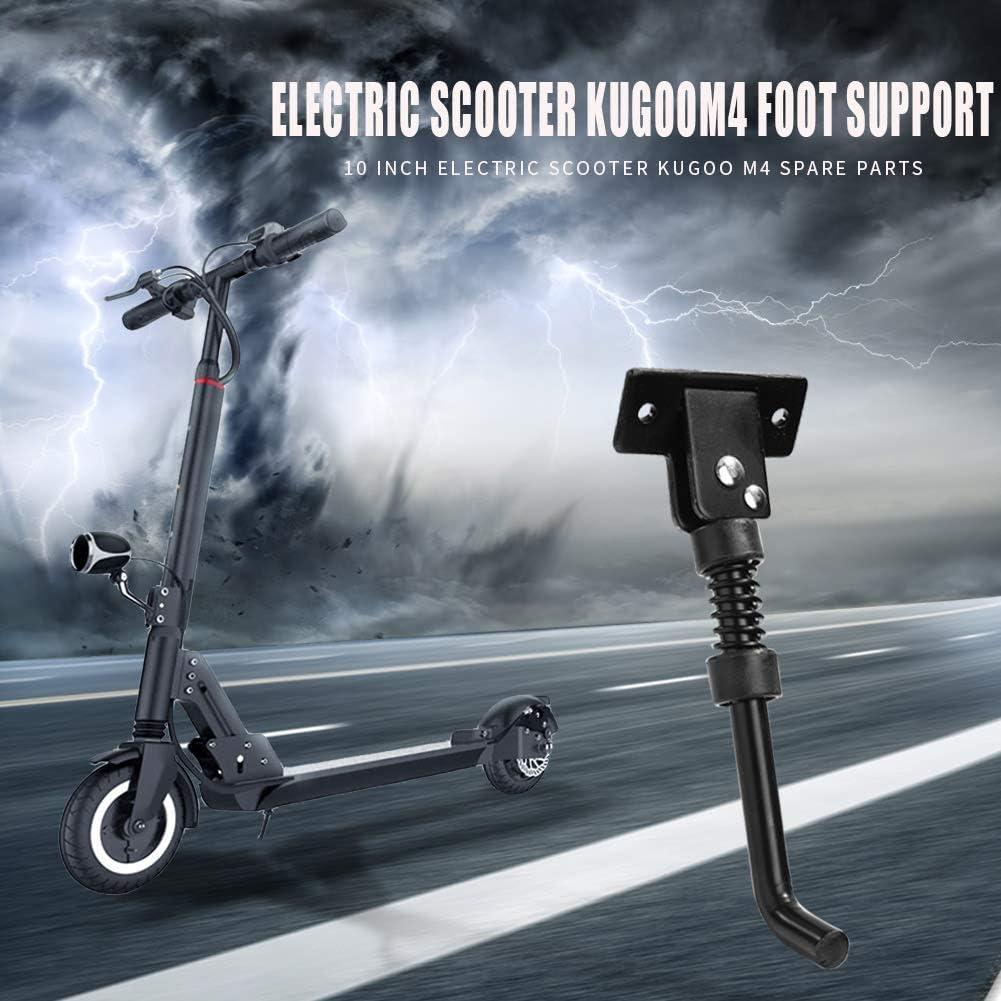 Demiawaking Cavalletto per Scooter Elettrico Cavalletto per Monopattino Elettrico da 10 Pollici