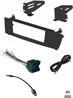 61IV1EBKwxL._AC_UL320_SR232320_ amazon com autostereo bmw x3 stereo fascia dash cd trim bmw x3 stereo wiring diagram at crackthecode.co