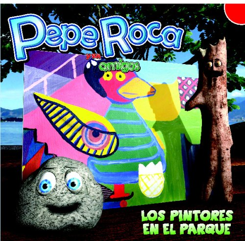 Download Los pintores en el parque - Spanish  Level Three (Spanish Edition) ebook