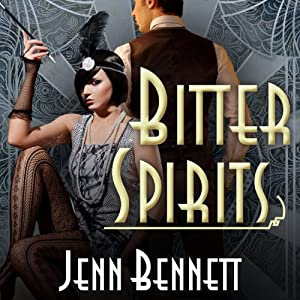 Bitter Spirits Audiobook