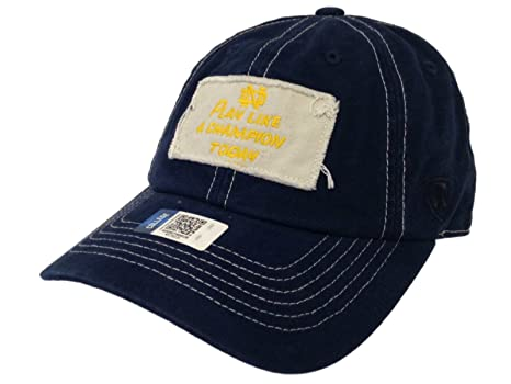 half off b8834 aeb5f Image Unavailable. Image not available for. Color  Top of the World Notre  Dame Fighting Irish ...