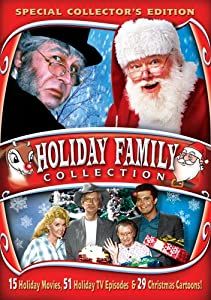 Holiday Family Collection by Mill Creek Entertainment