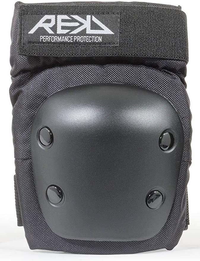 Rekd Protektoren Junior Heavy Duty Triple Pad Set