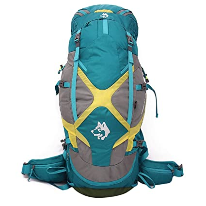 5169a2a2e5e1 Amazon.com: MATCHANT Mountaineering Backpack Multipurpose Large ...