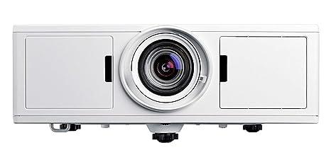 OPTOMA ZU500T-W PROYECTOR LÁSER WUXGA 5000L Blanco HDMI VGA ...