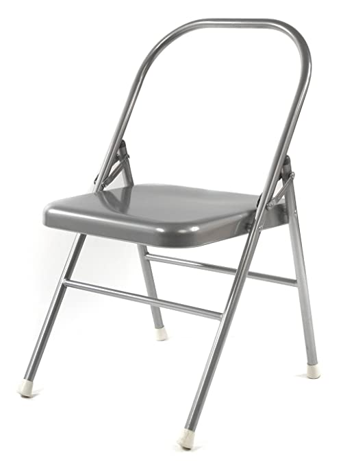 Yogistar 103815 - Silla de Yoga, Color Gris: Amazon.es ...