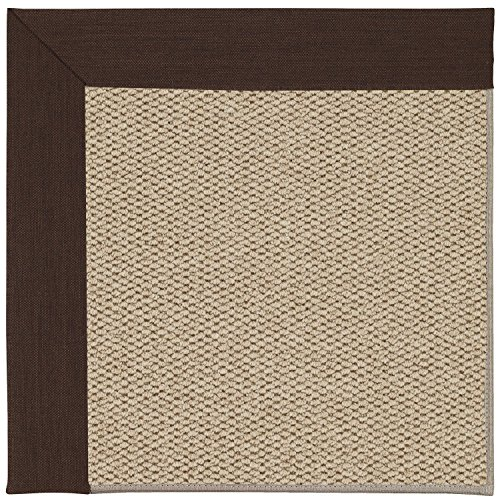 Capel Rugs Inspirit Champagne Rectangle Machine Tufted Area Rug, 10 x 10, ()