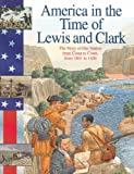 Lewis and Clark, Sally Senzell Isaacs, 1575729350