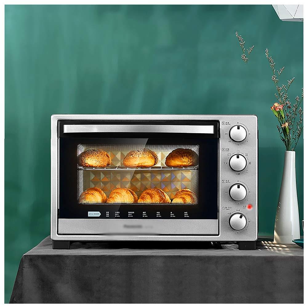 贅沢屋の KDJHP オーブン-32 L電気ミニオーブンとグリル、複数の調理機能、調節可能な温度制御とタイマー KDJHP W、1500 W -オーブントースター オーブン-32 B07PPSGCD1, あるやん:f6d2a5da --- newfinres.com