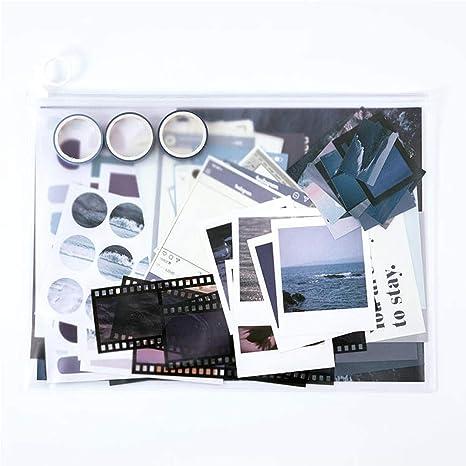 planner stickers paper sticker ephemera scrapbook stickers diy A lot of 40 film and number ephemera stickers Journaling supplies