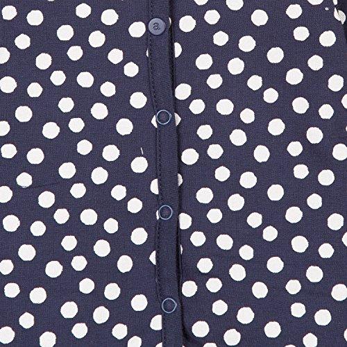Navy Blue Absorba Pyjama 04 Baby Girl TwtIq1t