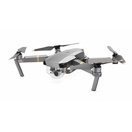 5ca7a608398 Amazon.com : DJI Mavic Pro - Platinum - Fly More Combo! : Camera & Photo