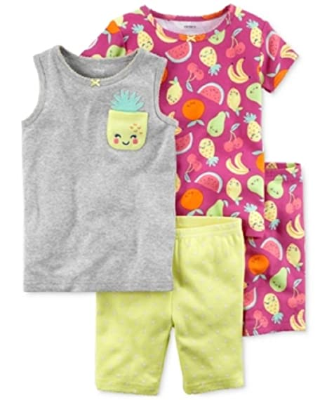 700fcd7140dd0 Carter s Ensemble Pyjama 4 pièces