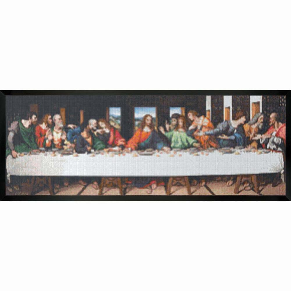 PixelHobby The Lord's Supper 2 Mosaic Art Kit