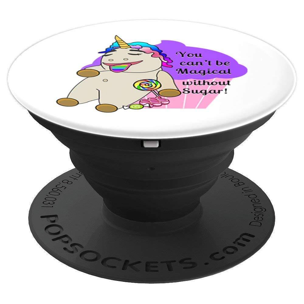 Sugar High - PopSockets Grip and Stand for Phones and Tablets
