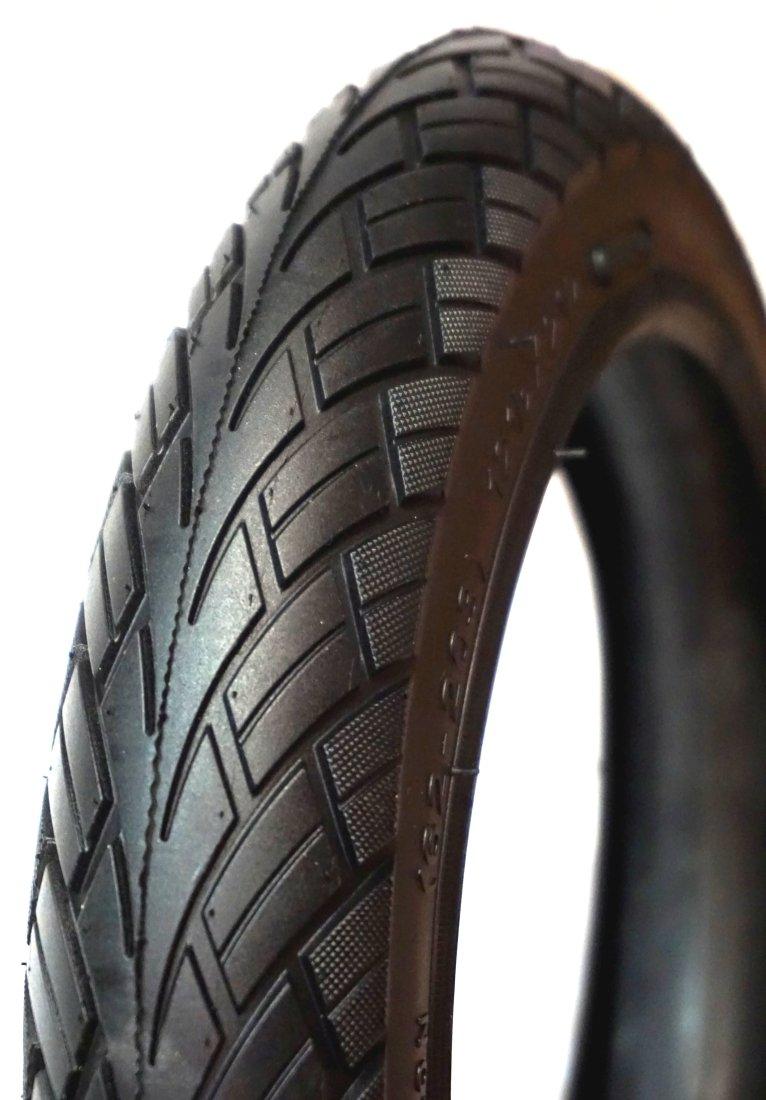 2x 12 CBK-MS/® Leichtlauf Reifen 12 1//2 x 2 1//4 = 62-203 Kinderwagen Roller Dreirad Laufrad Fahrrad Anh/änger