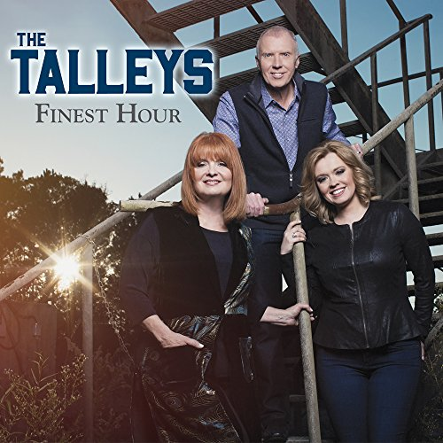 The Talleys - Finest Hour 2018