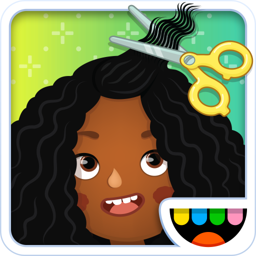 Toca Hair Salon 3 APKs