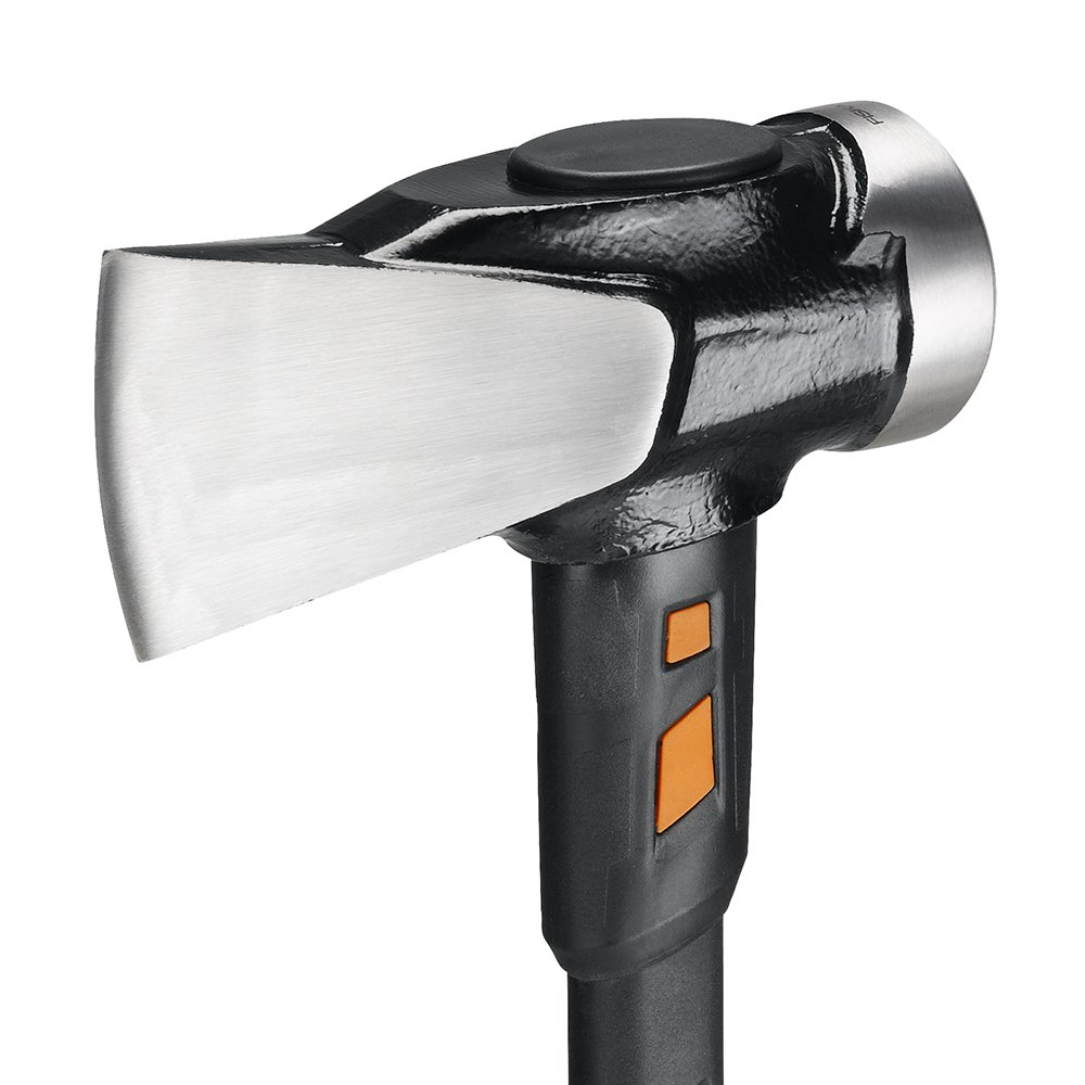 Fiskars Iso Core 8 lb Maul 36 Inch, 751110-1001