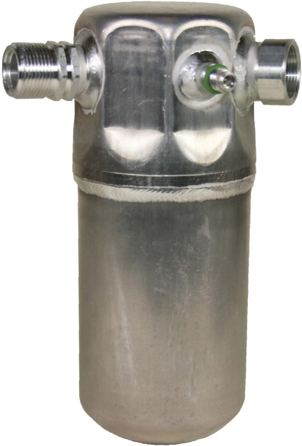 TCW Quality A//C Drier 17-10970 with Perfect Vehicle Fitment