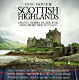 Music from the Scottish Highla