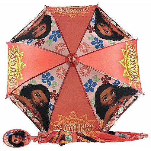 Disney Moana Kids Umbrella (Umbrella Girl Costume)