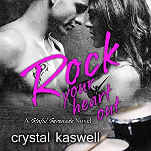 Rock Your Heart Out Audiobook