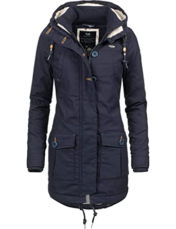 Ragwear Damen Wintermantel Winterparka Jane Black Label 4 Farben XS-XL   Amazon.de  Bekleidung 7508a42d0a