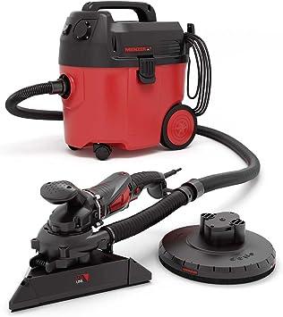 sanding vacuum cleaner