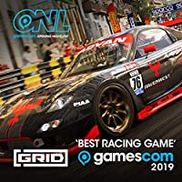GRID ULTIMATE EDITION (XBox ONE): Amazon.es: Libros