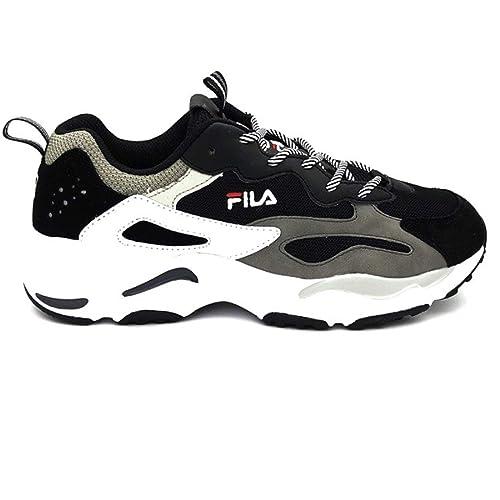Fila Ray Tracer 1010685 25Y !!UK mÄTMskie Sneakers (6.5