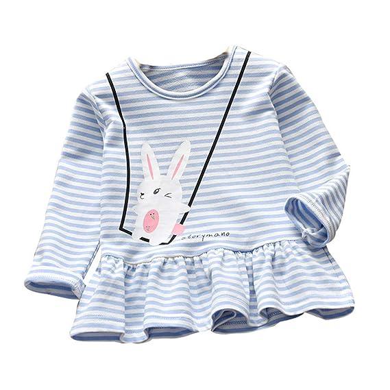 SamMoSon♥♥Vestido Bebe Niña Invierno Ceremonia Faldas Mayoral Manga Larga De  Tul Corto Camisetas Vestidos Ropa bebé recién Abrigo otoño cumpleaños  Reborn ... 5dafc924cf6e