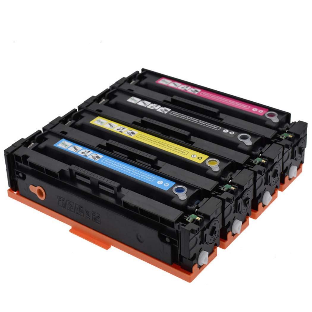 Recicle el Cartucho de tóner HP CF510A Compatible M154a Cartucho ...