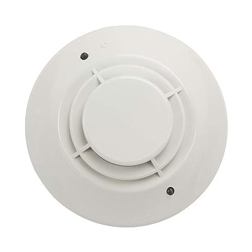 NOTIFIER CO FST-851 Fixed Temperature, W FLASHSCAN, 135 F, Heat Detector, 15-32 VDC, 6.5 MA