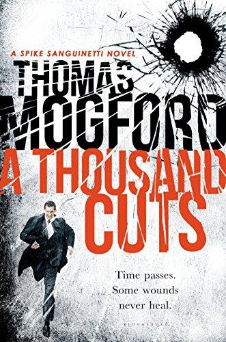 - A Thousand Cuts (A Spike Sanguinetti Mystery)