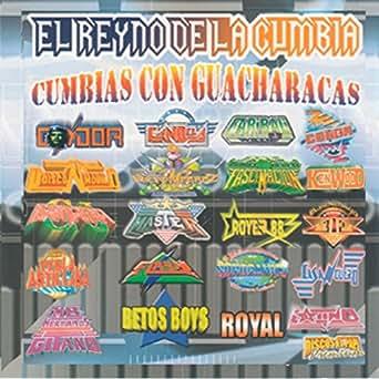 Cumbia En San Jacinto by Ledos De Colombia on Amazon Music ...