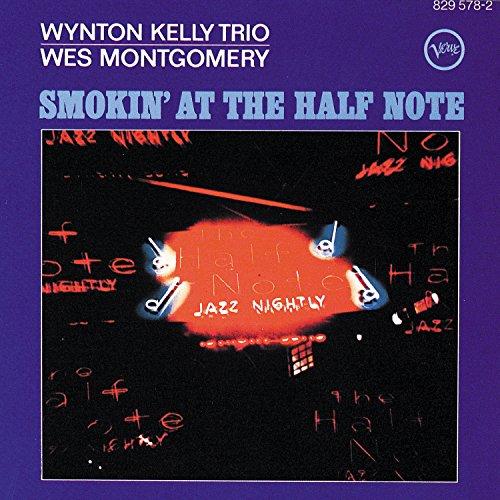 Smokin' At The Half Note ()