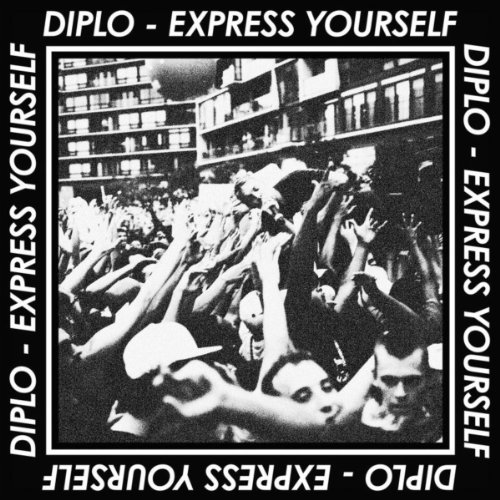 Express Yourself (feat. Nicky ...