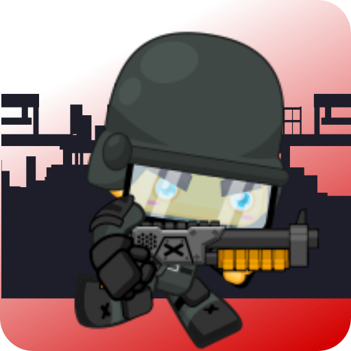 Shoot N Kill the Bad Guys 2 (Daily Cell Defense)