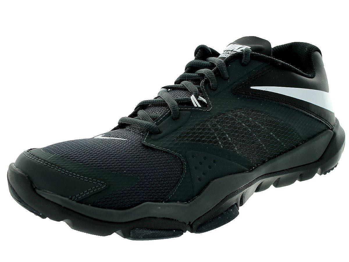 Com Nike Men S Flex Supreme Tr 3 Anthracite White Black Running Shoe 8 5 Us
