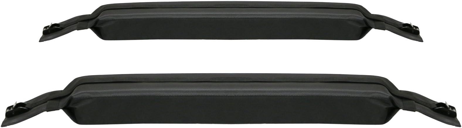 Hardcastle Universal Auto Dachträger Weich Gepolstert 80 Cm Auto