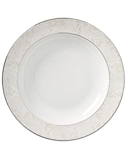 Waterford Bassano Rim Soup Plate, 9 by Waterford