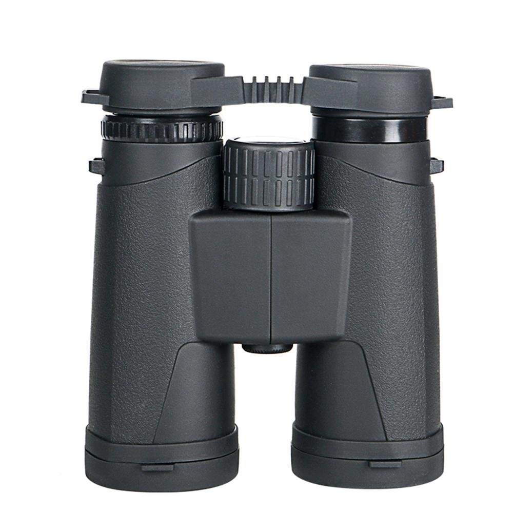 XUEXIN Large vision binoculars High magnification HD can be seen at night Waterproof adult professional glasses 10 42