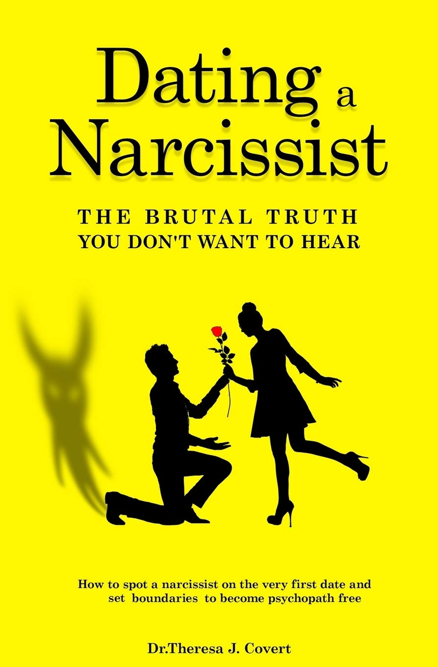 how to spot a narcissist when dating