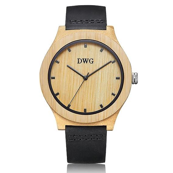 Reloj - DWG - Para - WP1633M