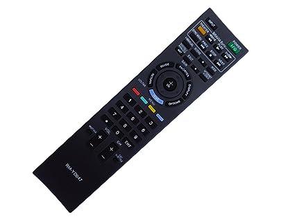 SONY KDL-32EX707 BRAVIA HDTV UPDATE